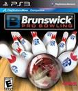 SONY Sony PS3 Game BRUNSWICK PRO BOWLING